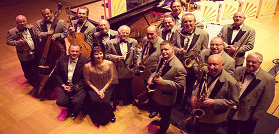 Pete Long's Benny Goodman Orchestra