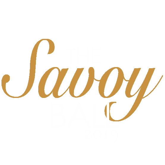 The Savoy Ball 2019