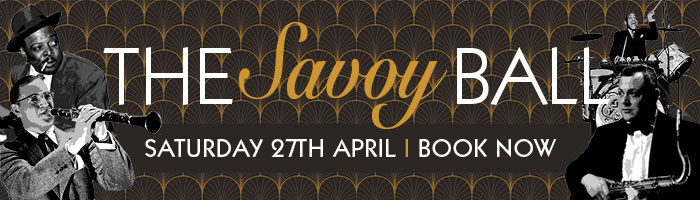 Advertisment: The Savoy Ball
